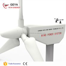 20KW Wind Turbines Generator,24v Portable Windmill Generating For Sale