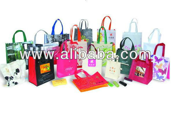 Non wooven febric bags manufacturer