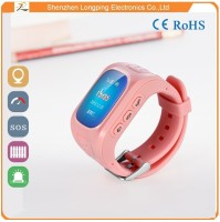 wrist wifi smart watch mobile phone for kids with cheap price hot selling