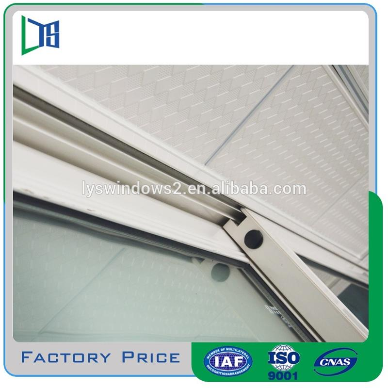 doors/ casement Fixed Glass aluminum sliding doors price philippines