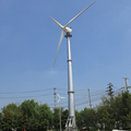 Clear renewable 100kw wind power generator wind turbine