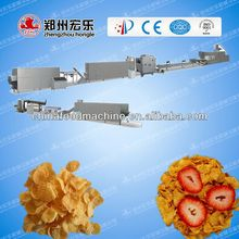 Factory automatic corn flakes production line (can customise all machines according to needs) corn flakes making machine