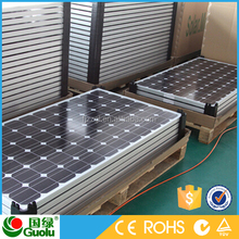 100w/150w/200w/250w solar panel CE/IEC/TUV/UL approved