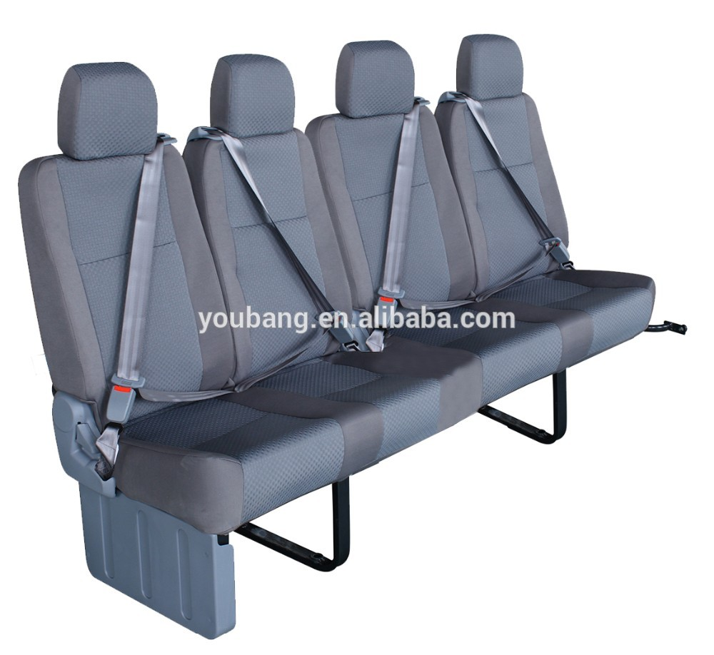 Top wq heating and cooling construction vehicles seat for sale