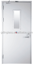 TENA (KT-GFM02A) electrostatic powder coated fireproof steel doors