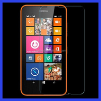 For nokia lumia 625 tempered glass screen protector 0.3mm 2.5D 9H tempered Glass