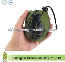 Hand Grenade Style Folding Bag(CF-0121)