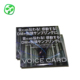 thank you paper voice card folded, gift card music