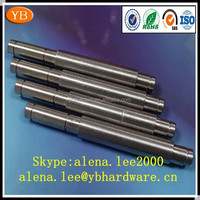 Factory stainless steel/aluminum/steel metal pin,dowel pin connector ISO9001