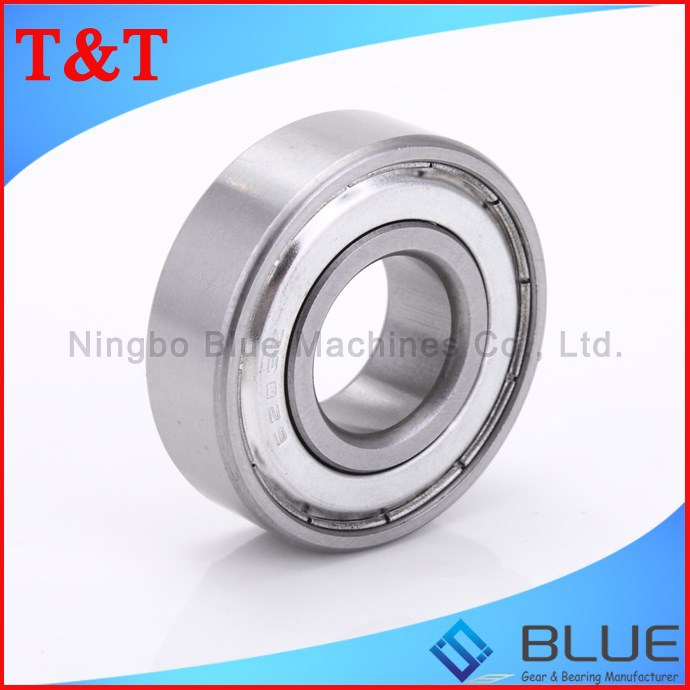High quality standard ball and socket bearing for various machine