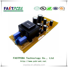 Best selling fr4 94v0 pcb and single side pcb board in shenzhen