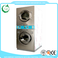 Commercial Coin Operated Washer And Dryer