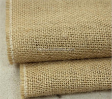 280GSM jute hessian cloth/ burlap cloth hessian Fabric 10oz Natural Color Untreated from bangladesh with cheap price