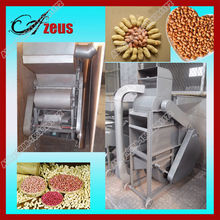 Home use groundnut huller machine /peanut decorticator/nut huller