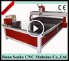 Classical furnitures,decoration 1325/1535/2040 6kw cnc router machine