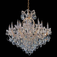 Elegant And Classic crystal ceiling lighting,cheap crystal chandelier 81161