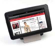 Retro Wallet PU Leather Case Phone Bag Cover Flip Book Style with Stand for Kindle fire