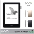 "Dual-touch control ebook reader longer battery life electronic reader 9.7""carta screen digital reader"