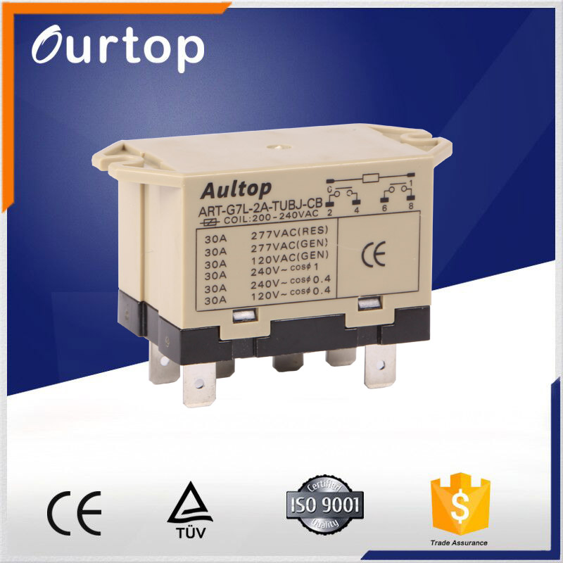 Air Conditioner Relay 4Pin