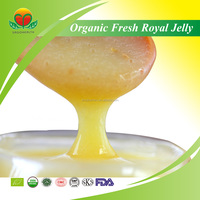 Lower Price Organic Fresh Royal Jelly