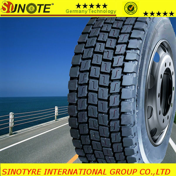 Chinese Brand Tyre For Truck Tire 700R16 700-16