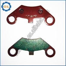 Front Brake Pad and rear Brake Pad for CF Moto X8 800cc ATV Side By Side CF spare parts