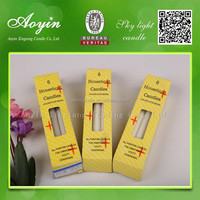 10g 11g Jordan candle import from China
