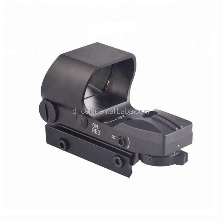 Holographic optical sight red dot sight green dot sight hunting sights