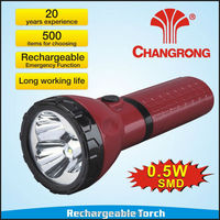 led light rechargeable lantern
