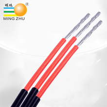 TUV approved single core PV cable solar cable for photovoltaic system 1500V cable for PV sytem