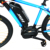 2016 new model mid drive electric bike with torque sensor (JSE72M)
