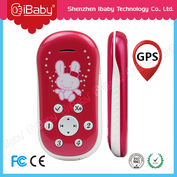 Q5GN GPS positioner fast safety tracker