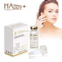 FDA/ISO/CE Certified Best Selling Happy+ VC Ance Treatment serum personal care skin serum