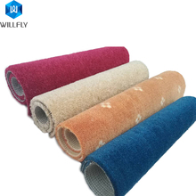 Punched design hotel carpet runner moquette for hotels
