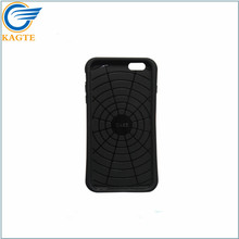 2 in 1 hybrid flash powder pc tpu mobile phone case for samung S5 mini cover for samung S5 mini