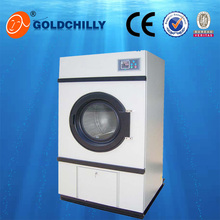 automatic hot water clothes dryer/industrial clothes dryer price/commercial laundry machine