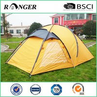 Round Living Camping Tent Living Tent Living Room 2 Persons