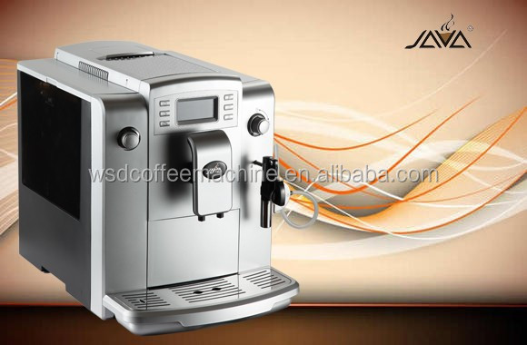 Java Electric Italian Espresso Coffee Maker 010B