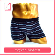 Stripe extra large style young mens underwear boxers own design