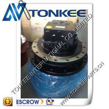 312B Travel motor& E312B Hydraulic travel motor for Excavator, 312B E312B Travel motor assy