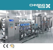 2015 Shanghai Chasing RO water machine plant /water purifying Machine /Reverse osmosis System