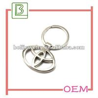 new design hot sale car key covers with customized logo