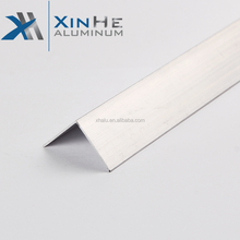 China Aluminum Profile Supplier Import For Middle East Market extruded Aluminum Kitchen Profile for kitchen cabinet