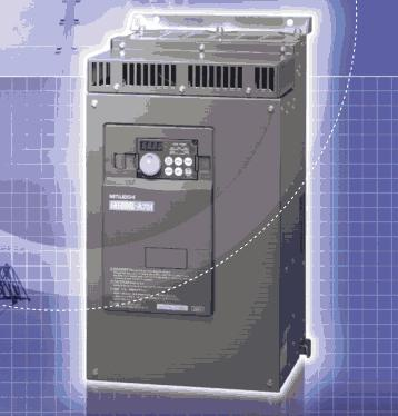 Adjustable Frequency Drive VFD FR-A701