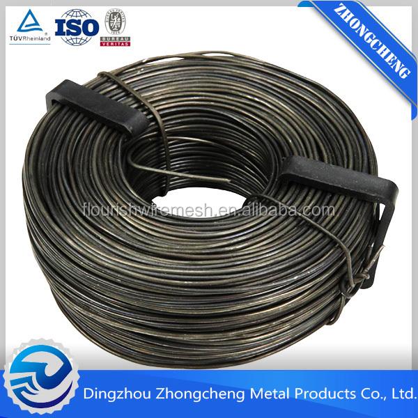 Black annealed wire iron