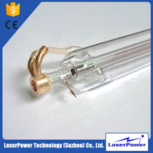 Eastern 40W 50W 60W 80W 100W 130W 150W CO2 Laser Tube
