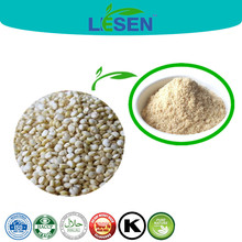 Super Grains Protein Powder Quinoa Flour, Nutritions for Baby and Woman