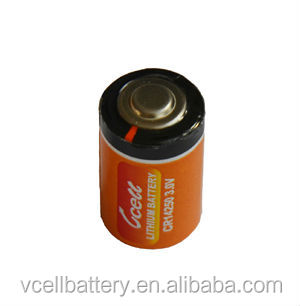 High quality CR14250H 1/2AA 950mAh 3.6v primary lithium battery