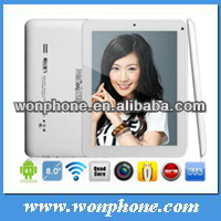8 inch Cube U23GT ICE Dual core RK3066 1.6GHZ CPU Android 4.0 Tablets