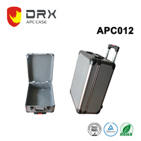 Professional Aluminum Luggage /Bumper/Flight Case